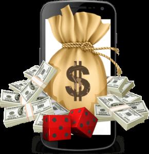 Mobile Casino Bonuses