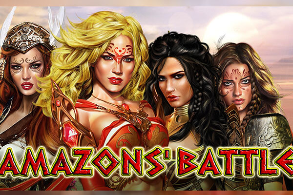 amazons battle slot