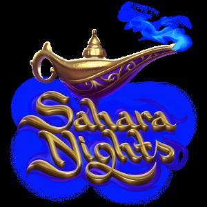 sahara nights slot game
