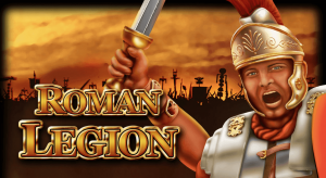 Roman Legion Slot