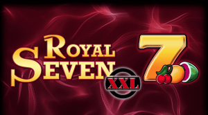 Royal Seven xxl slot