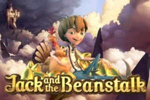 Jack and the Beanstalk Slot