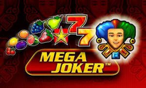 Mega Joker Slot Novoline
