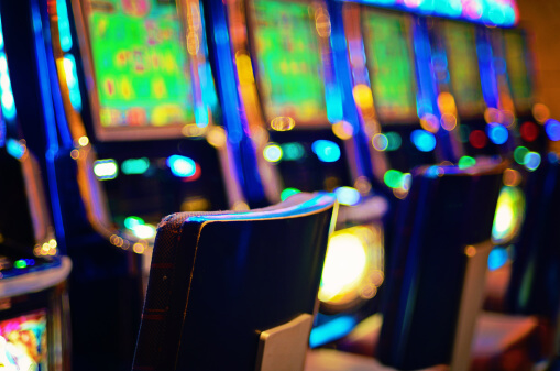 Slot machines tips