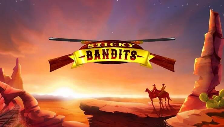 Sticky bandits slot meilleurs casino en ligne francais forum
