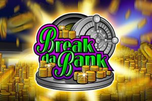 Break da Bank Slot