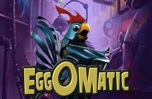 EggOMatic Slot