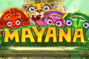 Mayana Slot