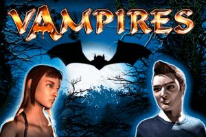 Vampires Slot Merkur