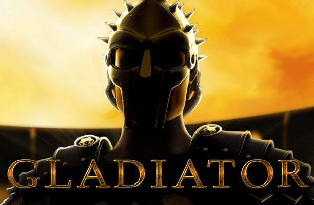 Gladiator Slot Playtech