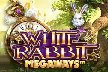 White Rabbit Slot