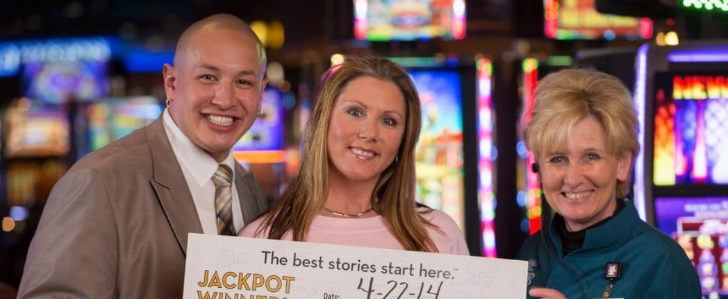 EXPOSED: How To Become A Slots Millionaire In 9 Days