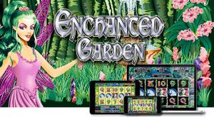 Enchanted Garden slot