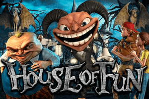 House Of Fun Free Bonus