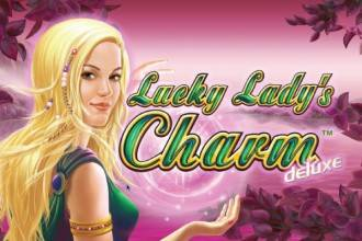 Lucky Ladys Charm Deluxe Slot