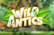 Wild Antics Slot