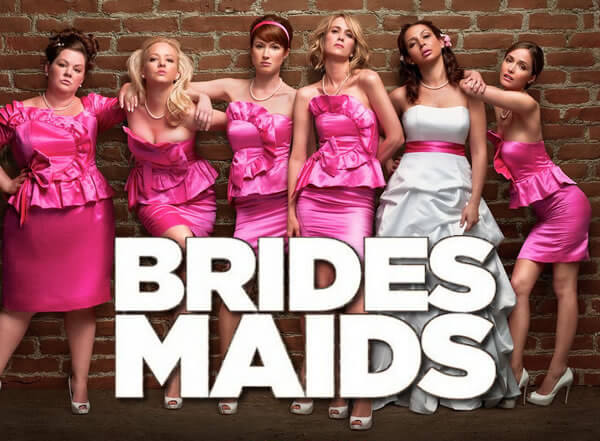 Bridesmaids Slot
