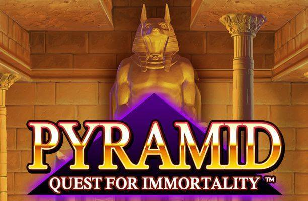 Pyramid: Quest for Immortality slot