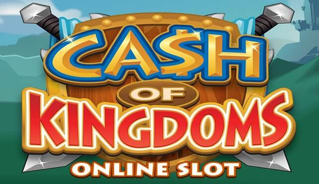 Cash of Kigdoms slot