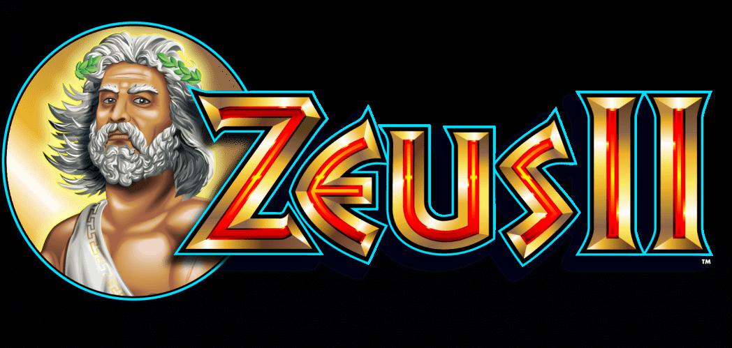 Zeus 2 slot