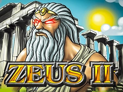 Zeus Ii Slot Machine Free Online