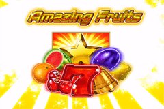 Amazing Fruits slot