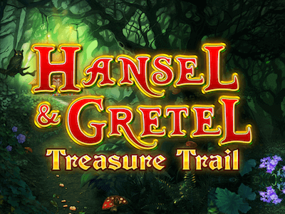Hansel & Gretel Treasure Trail Slot