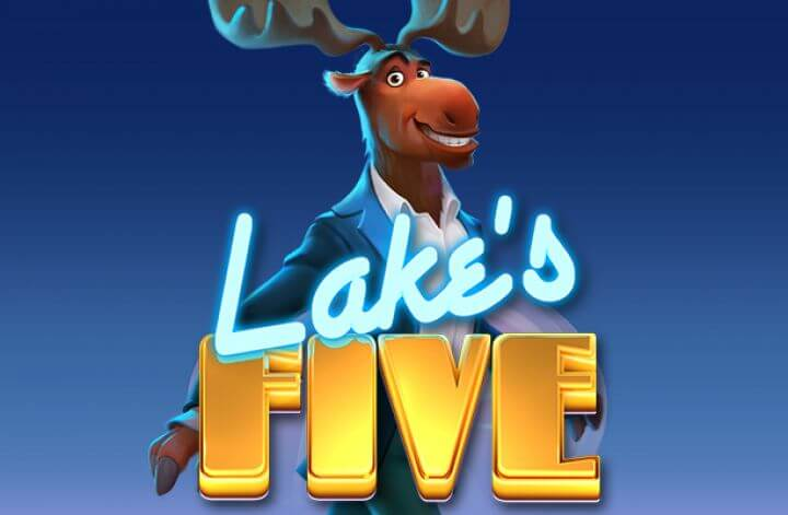 Lake's Five slot