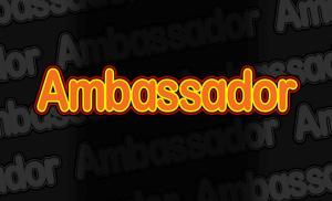 Ambassador slot