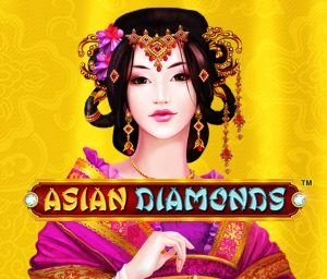 Asian Diamonds Slot