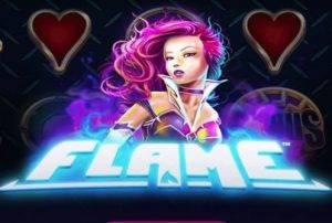 Flame Slot