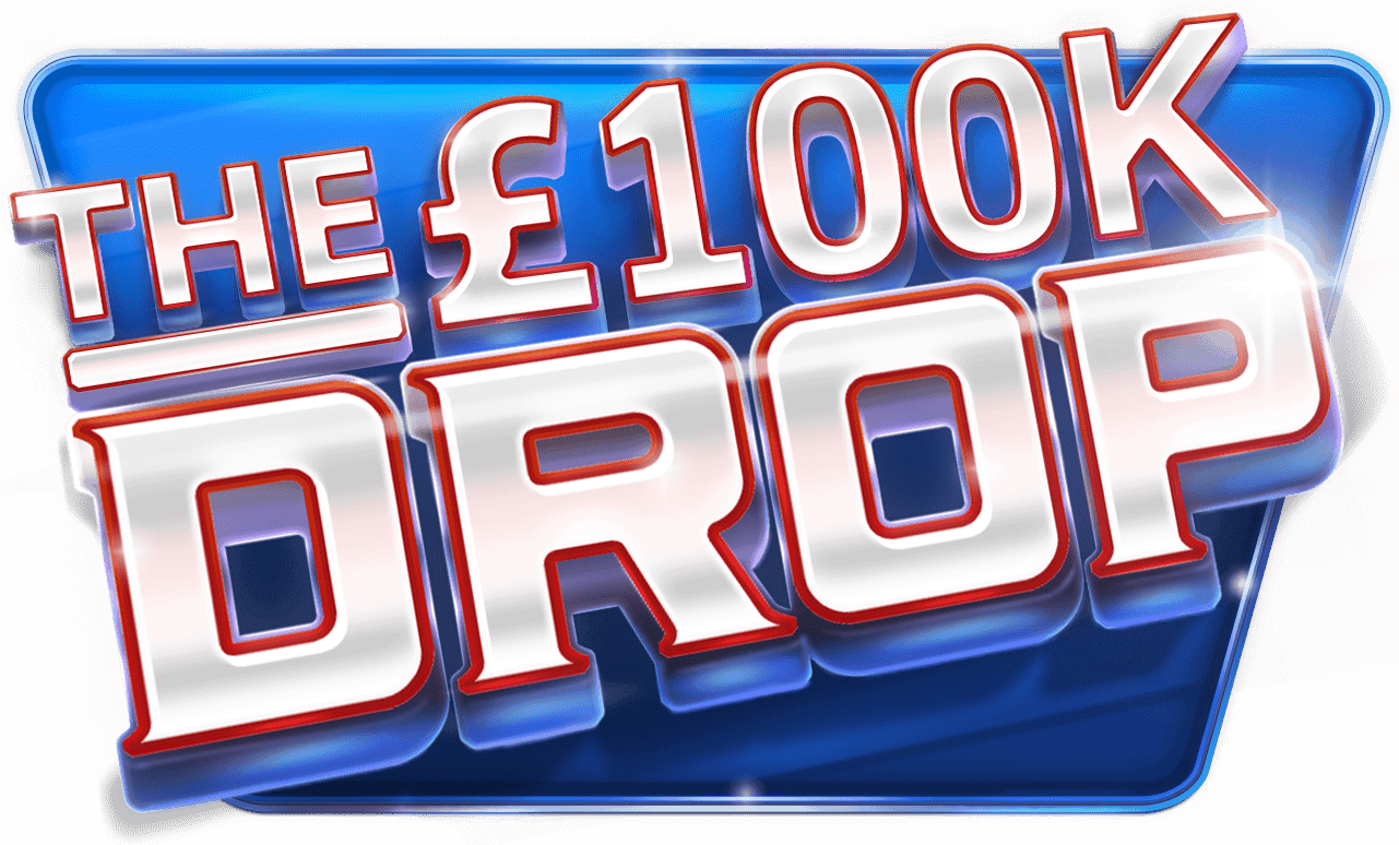The 100k Drop slot