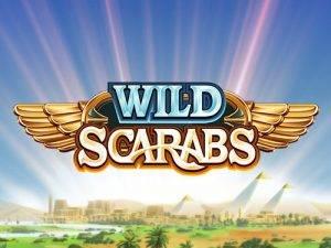 Wild Scarabs Slot
