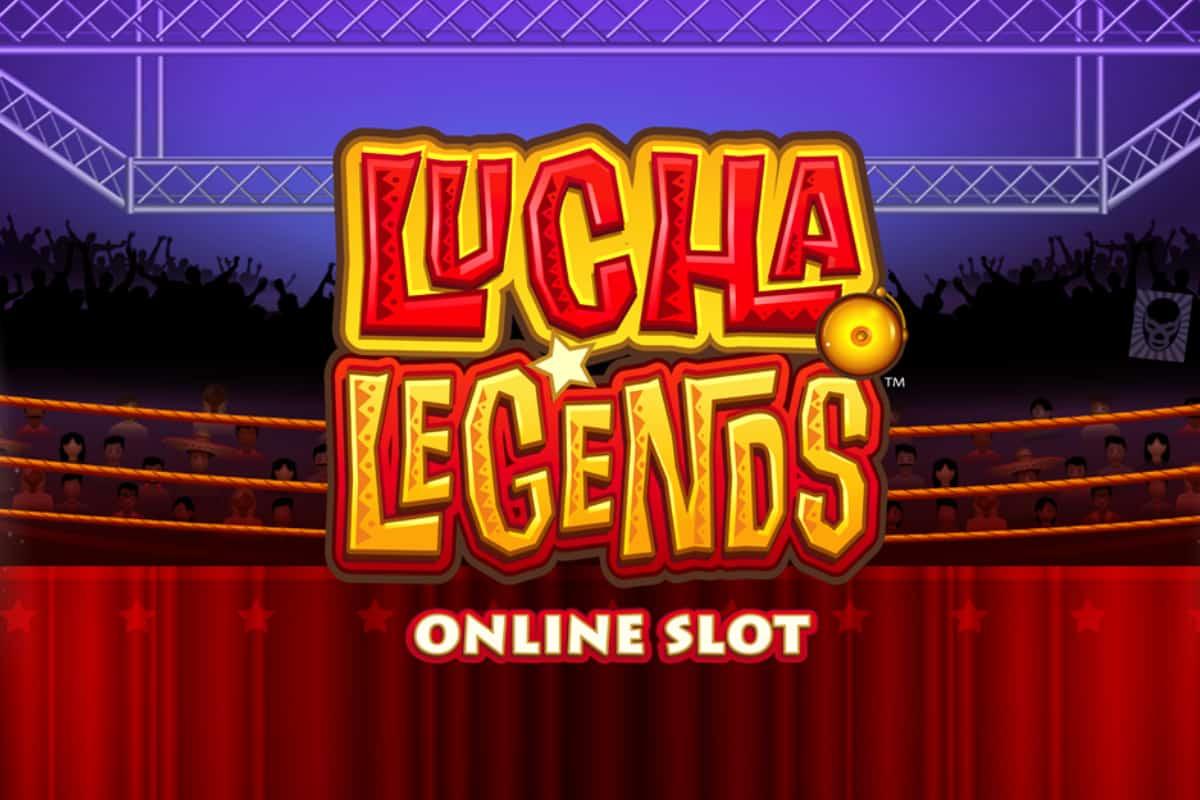 Lucha Legends s