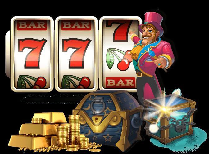 Review 21dukes Casino Slot Machine