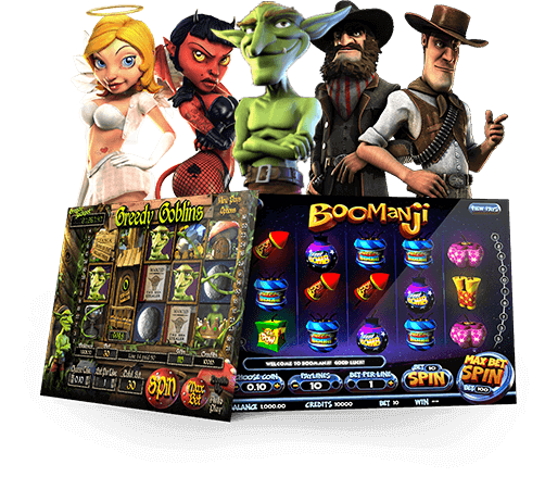 3D Slot Machine Games ▶️ Play Free 3D Slots Online