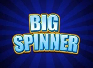 Big Spinner slot