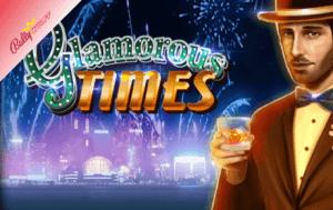 Glamorous Times Slot