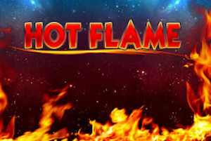 Hot Flame slot