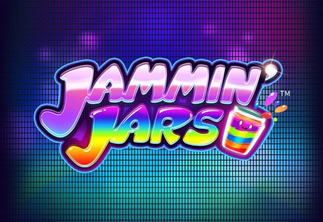 Jammin Jars slot