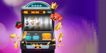 Playing free slots