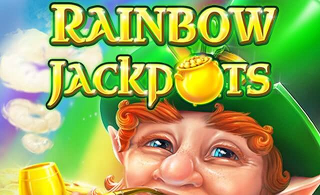 Spiele Rainbow Jackpots - Video Slots Online