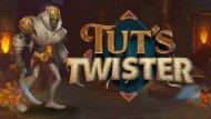 Tuts Twister Slot