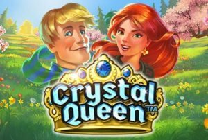 Crystal Queen Slot