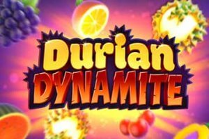 Durian Dynamite Slot