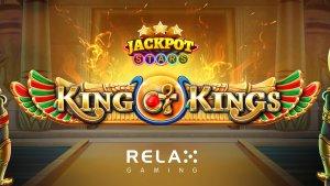King of Kings Slot