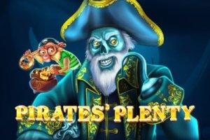 Pirates Plenty Slot