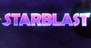 Starblast slot