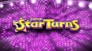 Super StarTurns Slot