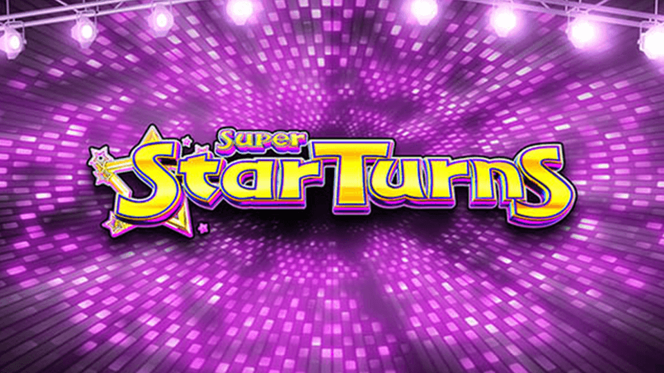 Super StarTurns Slot